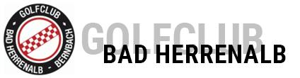 Golfclub Bad Herrenalb-Bernbach e.V. Logo