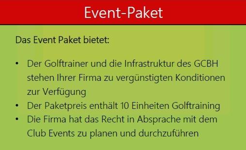 Event-Paket